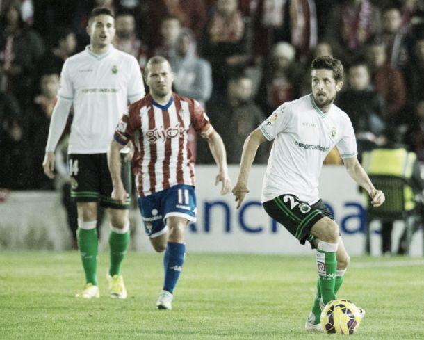 """Andreu: """"Nos hace falta más regularidad"""""""