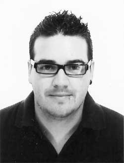 Andreu Molas Garcia