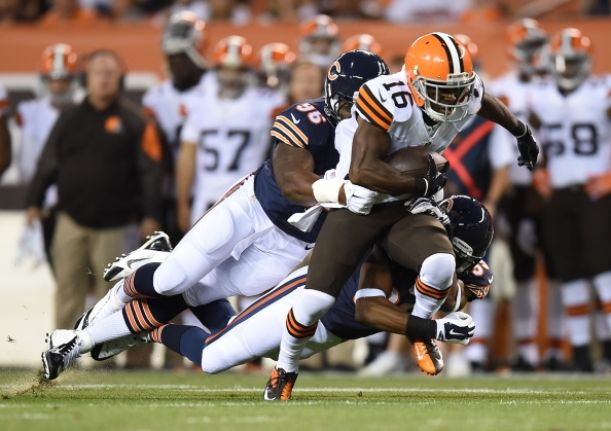 Fantasy Football - Week 4 Waiver Wire Pickups