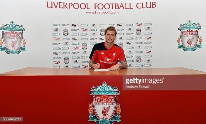 Loris Karius: I want to prove myself for Liverpool this season