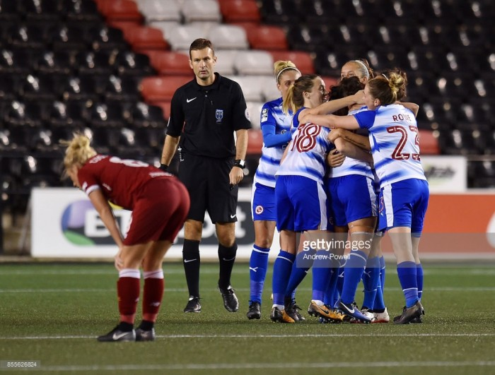 WSL 1 Week 2 Review: Citizens claim a big win over title hopefuls