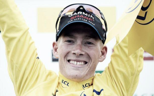 Le Critérium du Dauphiné riche en surprises