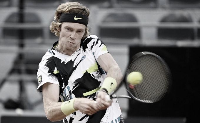 Ya están definidas las semifinales del ATP 500 de Hamburgo
