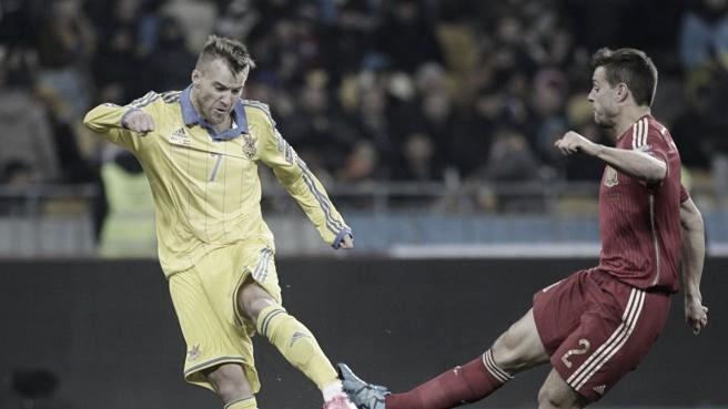 Previa España - Ucrania: 'La Roja' anhela reencontrarse con la victoria