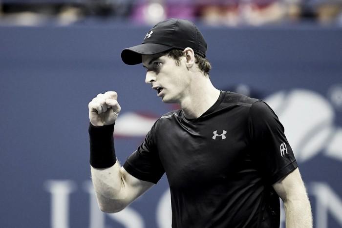 US Open: Un Andy Murray de gran nivel se enfrentará a Kei Nishikori