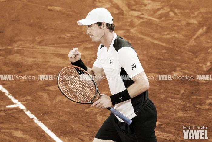 Murray se cita con Djokovic en la final de Doha