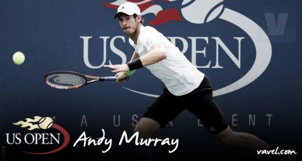 US Open 2015. Andy Murray: a revivir el pasado