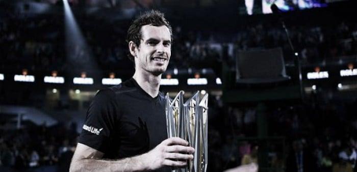 Murray cumple su objetivo y se acerca al Número 1