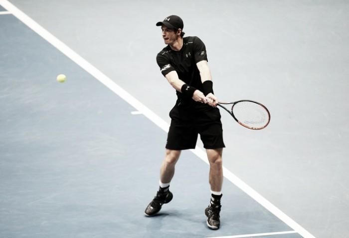 ATP 500 de Viena: Murray atropela Isner e vai à semifinal; Bruno Soares é eliminado