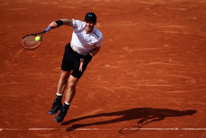 Roland Garros, Murray e Wawrinka vincono e volano in semifinale