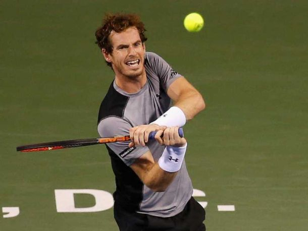 US Open 2015, nessun problema per Murray