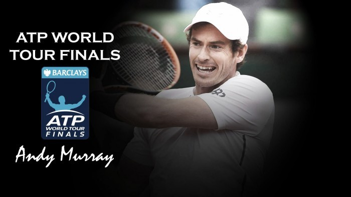 ATP Finals - Andy Murray: la prima da re