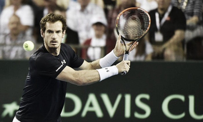 Is Andy Murray right to skip GB's Davis Cup tie?