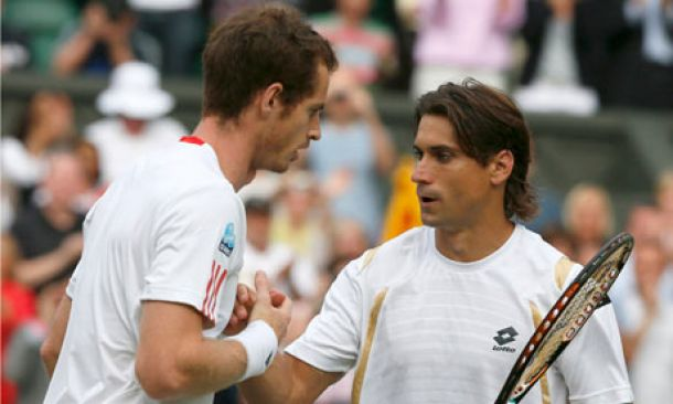 Ferrer y Murray creen en Londres