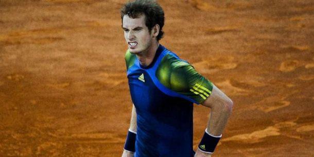 Fin de saison pour Murray