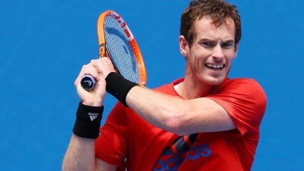 Murray se estrena con victoria bajo la bóveda de Róterdam
