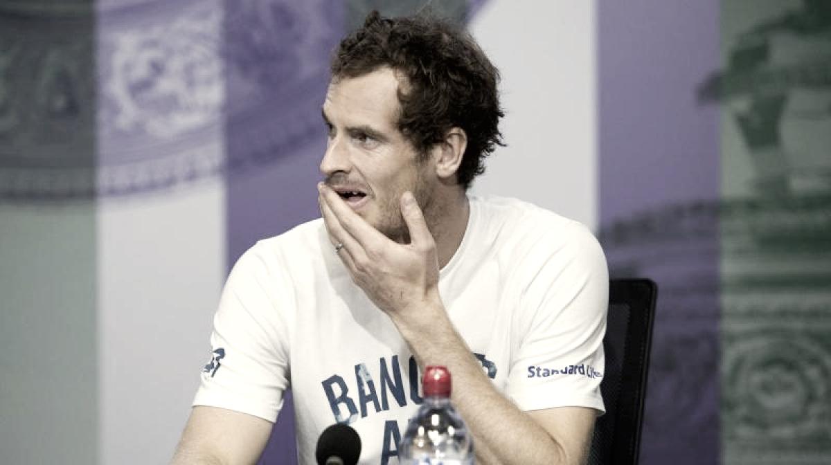 Causará baja de Wimbledon