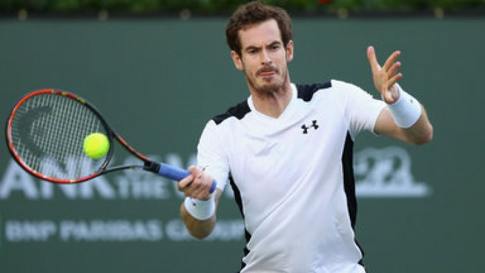 Andy Murray Not Concerned About His Form