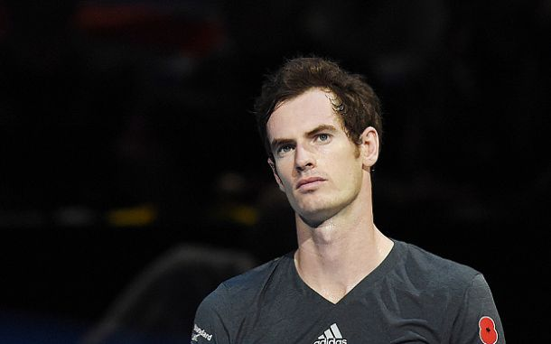 Andy Murray To Play ATP World Tour Finals, Will Use Queens Club Clay For Davis Cup Preparation