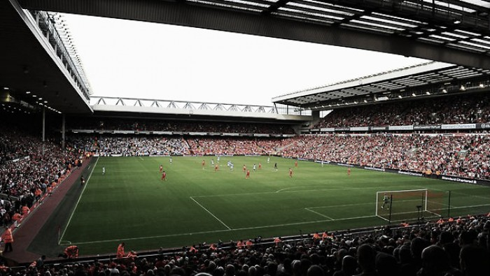 Liverpool owners make dramatic U-turn regarding new ticket prices