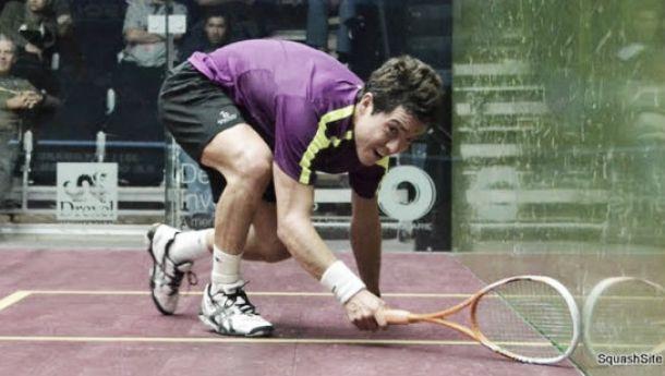 Miguel Ángel Rodríguez,presente en el Windy City Open en Chicago