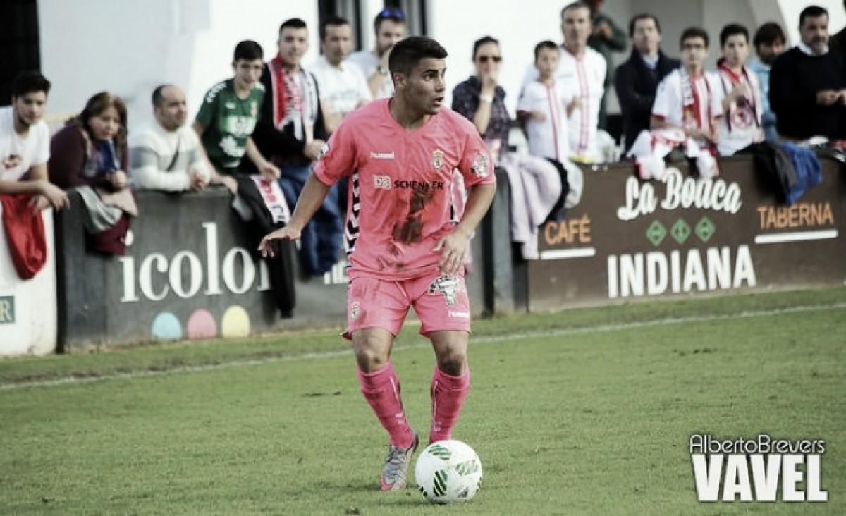 Ángel Bastos, segunda incorporación del CF Reus
