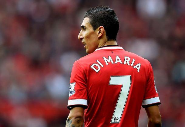Manchester United, Di Maria alza la voce