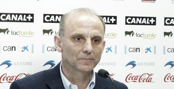 Ángel Martín González, nuevo secretario técnico del Real Zaragoza