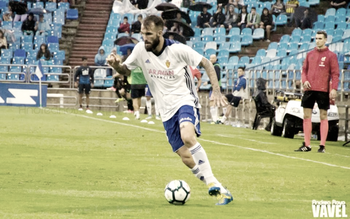 """Ángel Martínez: """"Estamos mentalizados de que en casa tiene que haber una mejora"""""""