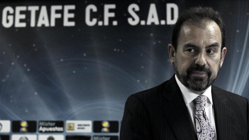 Getafe recusa ir à Itália para enfrentar Inter de Milão por conta de Coronavírus