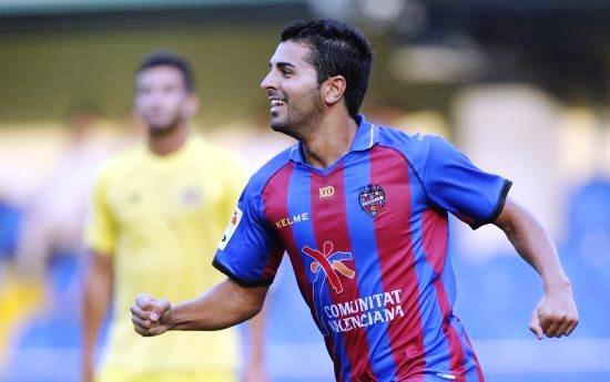 """Ángel: """"Hay que ir a Melilla con las mismas ganas que si jugáramos ante un equipo de Primera División"""""""