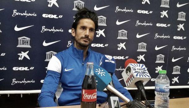 """Angeleri: """"No me sorprende el rendimiento del equipo"""""""