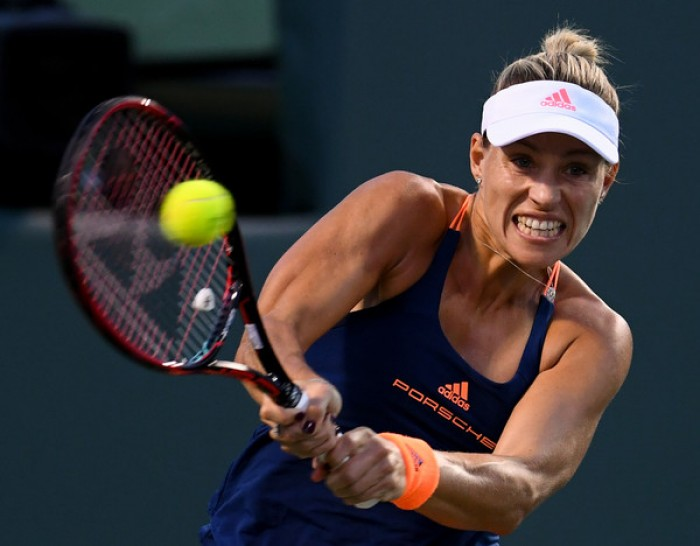 WTA Monterrey - Tutto facile per la Garcia, avanza la Pavlyuchenkova. Oggi di nuovo in campo Kerber e Suarez