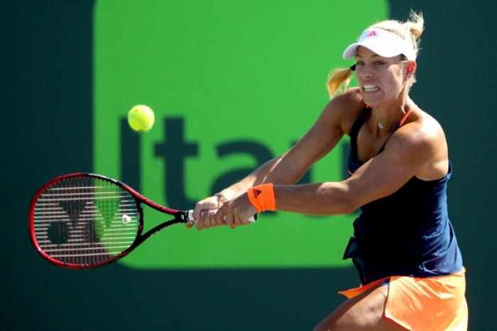 WTA Monterrey - La finale è Kerber - Pavlyuchenkova