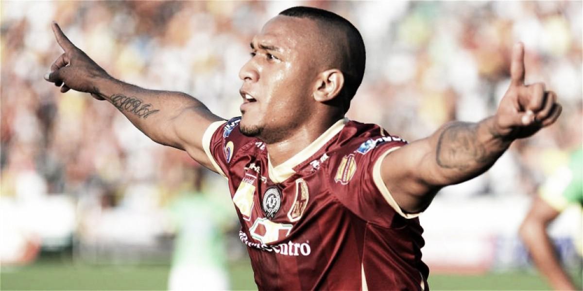 Costosa victoria del Deportes Tolima