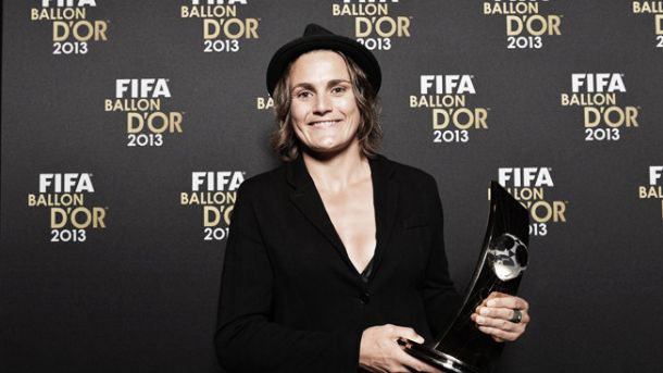 Meilleure joueuse européenne de l'année : les trois finalistes