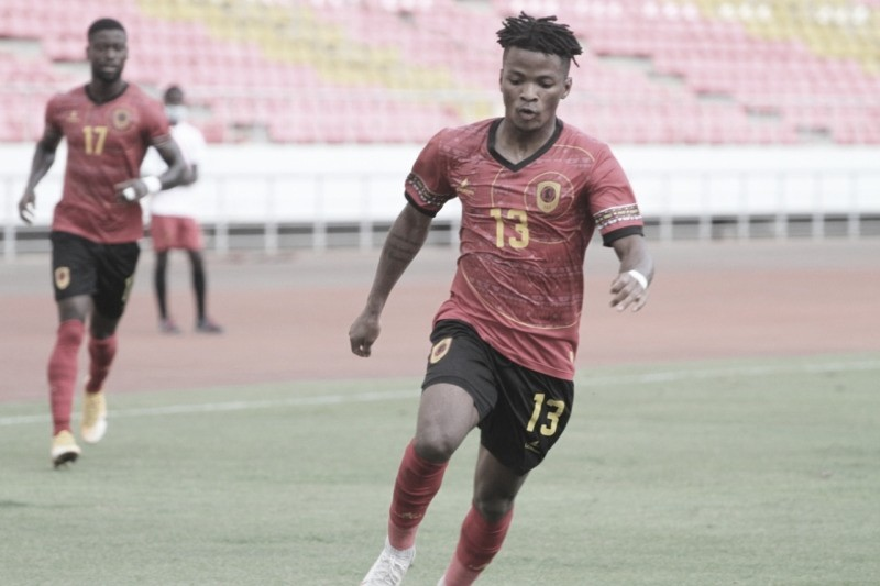 Goals and Highlights Egypt vs Angola (1-0)