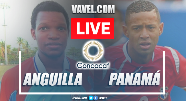 Goals and Highlights: Anguila 0-13 Panama in Qualifying CONCACAF 2021