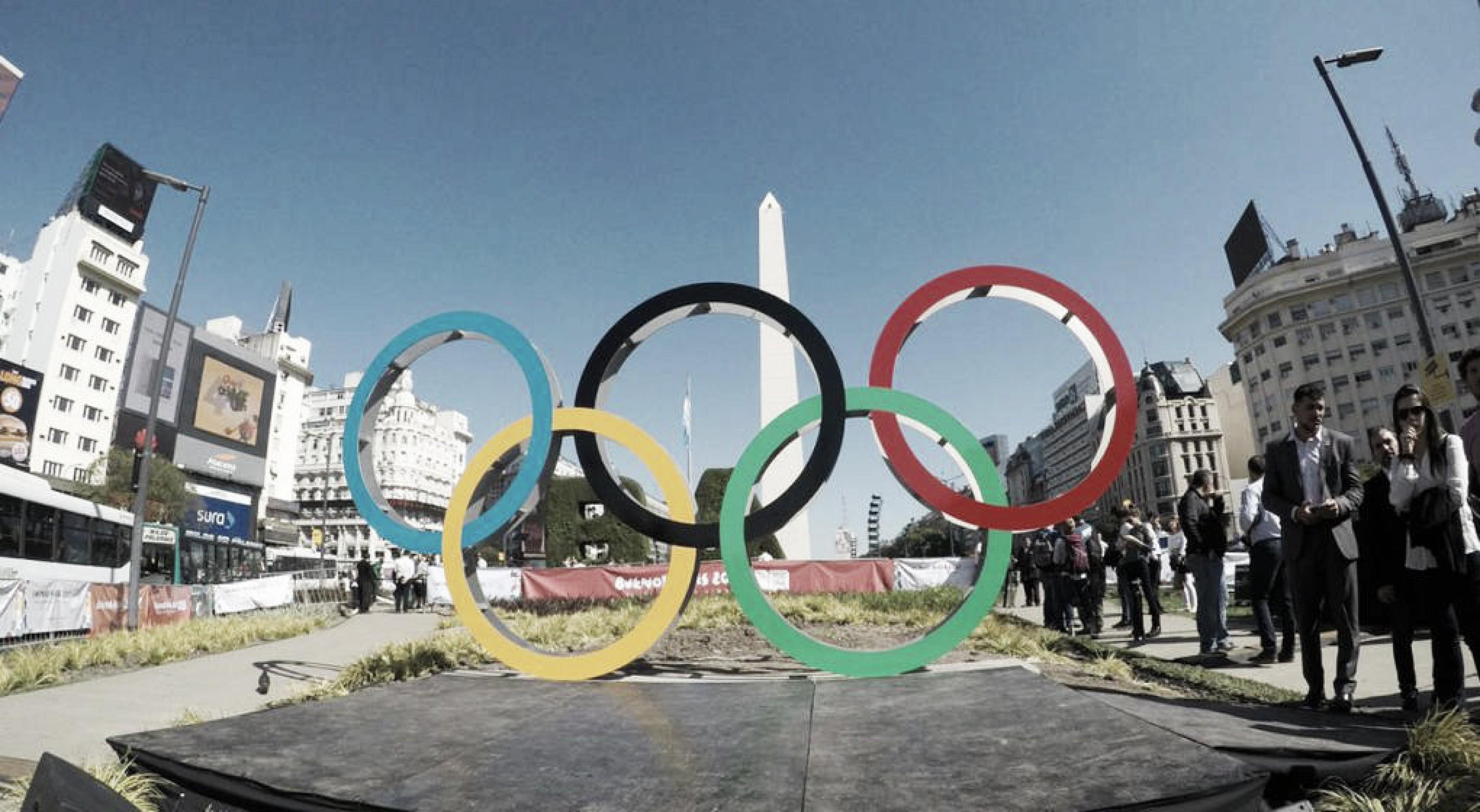 Conociendo los Juegos Olímpicos de la Juventud