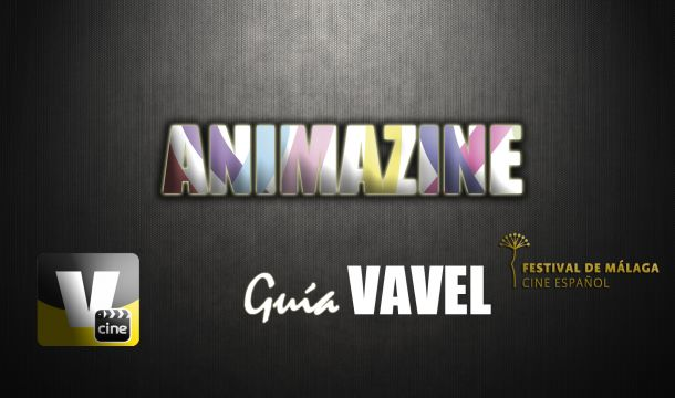 Festival de Málaga 2015: Animazine