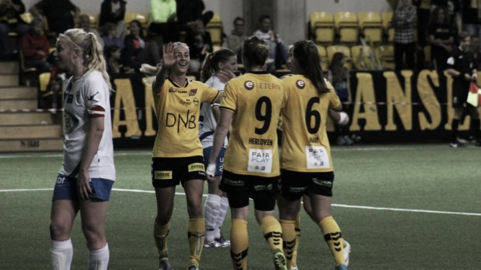 Toppserien Week 14 Preview: Top two to clash in another exciting round