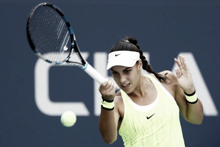 Konjuh se postula como candidata al título en Guangzhou