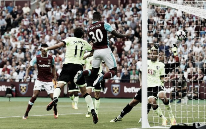 Bournemouth player ratings as the Cherries are beaten by West Ham