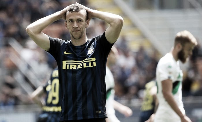 Inter, incredibile contestazione della Curva Nord: