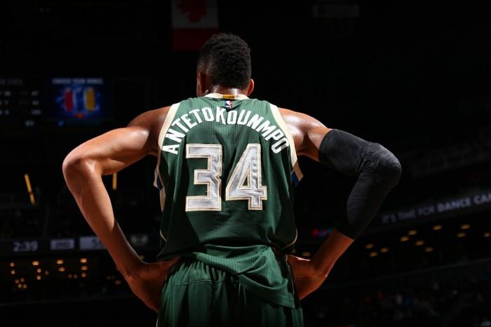 NBA, Antetokounmpo giura fedeltà ai Bucks: rinnovo quadriennale
