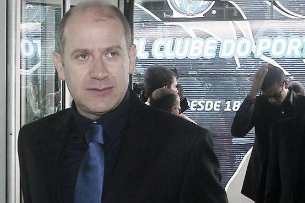 Última hora: Instalações do FC Porto alvo de buscas pelas autoridades policiais