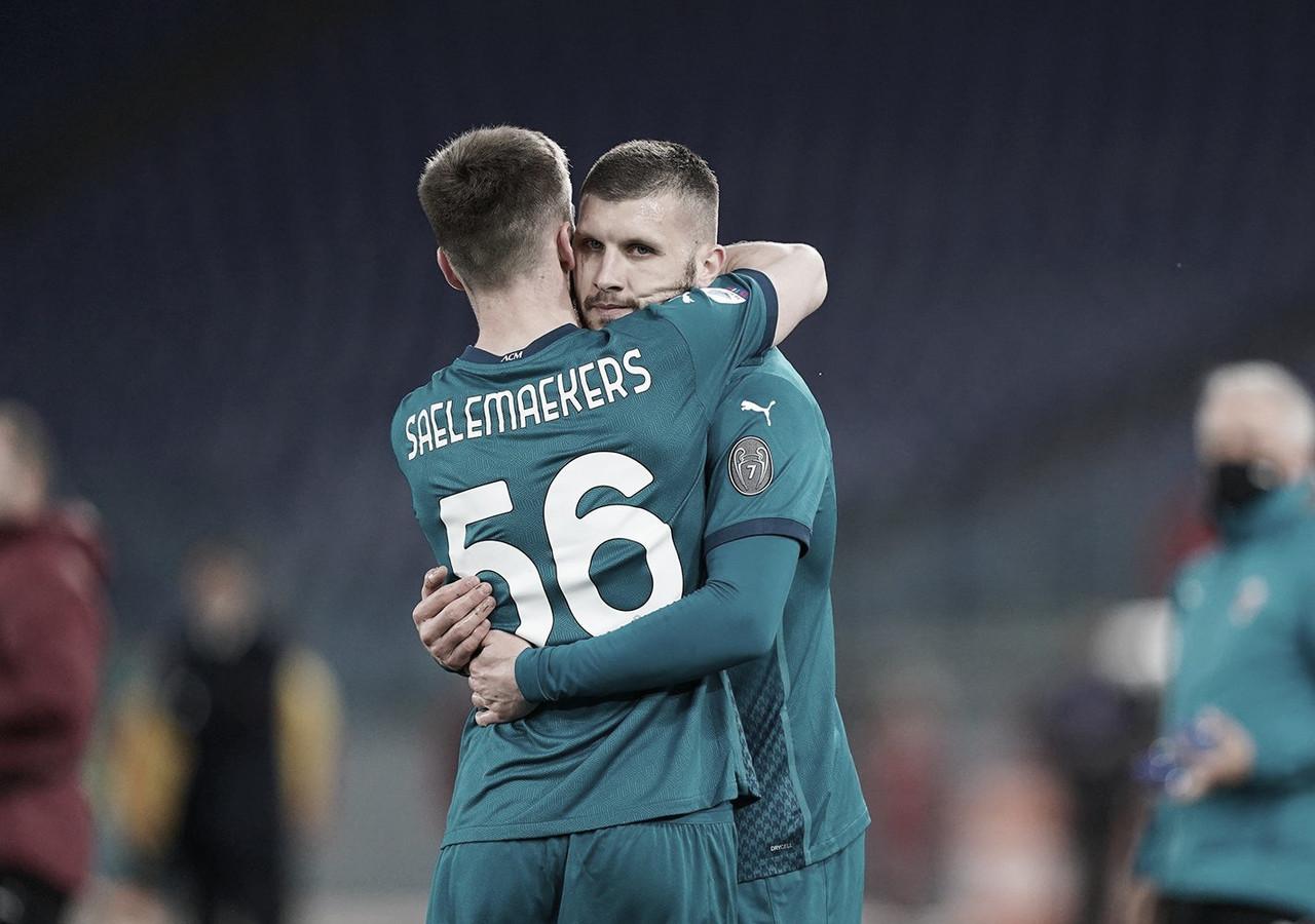 Milan e Napoli vencem e esquentam disputa no G-6 da Serie A
