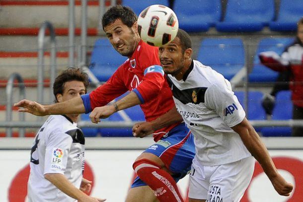 CD Numancia - Nàstic de Tarragona: batalla por los puestos de promoción