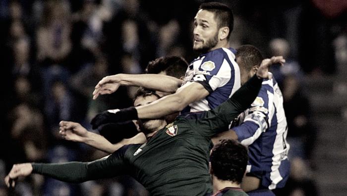 Osasuna recibe al Deportivo con desventaja en los últimos enfrentamientos