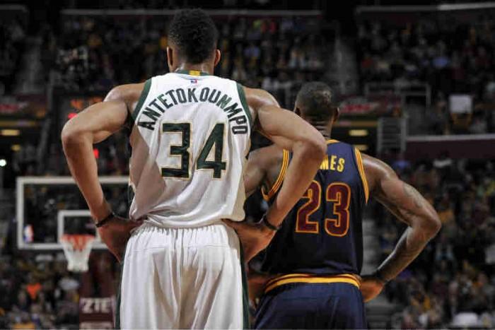 NBA - Sei sfide nella notte: i Cavaliers visitano i Bucks